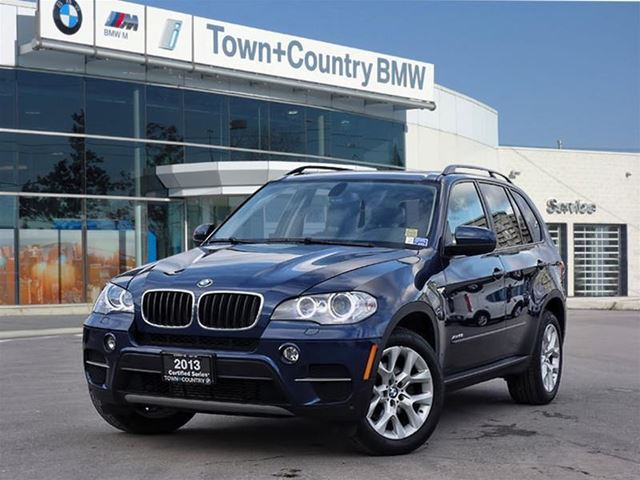 2013 bmw x5 xdrive35i blue town and country bmw. Black Bedroom Furniture Sets. Home Design Ideas