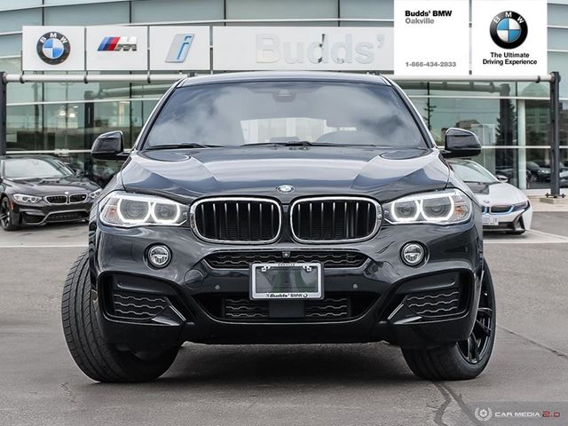 2017 Bmw X6 Xdrive35i Oakville Ontario Used Car For Sale 2654492