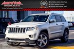2011 Jeep Grand Cherokee Limited Pano Sunroof Leather Nav RearCam Heated Seats 20Alloys! in Thornhill, Ontario