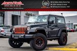 2017 Jeep Wrangler NEW Car Sport 4x4 Hard Top AC Trac. Control Cruise Control in Thornhill, Ontario