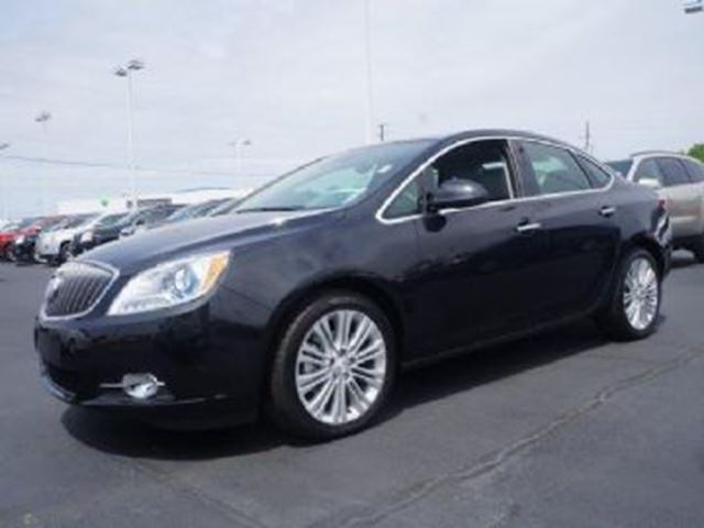 2014 buick verano 4dr sdn base black lease busters. Black Bedroom Furniture Sets. Home Design Ideas