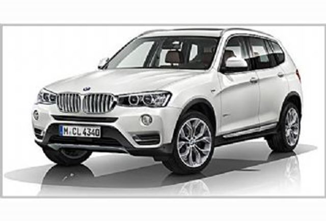 2017 bmw x3 xdrive premium pack white lease busters. Black Bedroom Furniture Sets. Home Design Ideas
