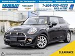 2014 MINI Cooper S in Winnipeg, Manitoba