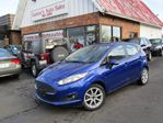 2014 Ford Fiesta GREAT CLICKS! COOL COLOUR! in St Catharines, Ontario