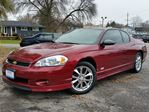 2007 Chevrolet Monte Carlo SS in Caledonia, Ontario