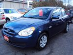 2010 Hyundai Accent GL CRUISE!!AUTOMATIC!!ONE OWNER!!MINT!! in Ottawa, Ontario
