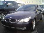 2009 BMW 5 Series i xDrive in Scarborough, Ontario