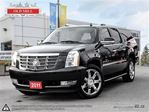 2011 Cadillac Escalade ESV Luxury in Toronto, Ontario