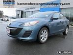 2010 Mazda MAZDA3 Bluetooth, Cruise Control, CD Player in Surrey, British Columbia