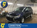 2016 Mitsubishi Outlander ES*ALL WHEEL CONTROL*BLUETOOTH AUDIO/PHONE*HEATED in Cambridge, Ontario