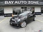 2014 MINI Cooper JOHN COOPER WORKS+ NAVIGATION+ LEATHER INTERIOR in Toronto, Ontario