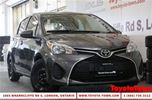 2015 Toyota Yaris LE HATCHBACK $45 WEEKLY WITH $0 DOWN in London, Ontario