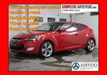 2014 Hyundai Veloster Tech *Navi, Toit pano. Cuir in Saint-Jerome, Quebec