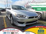 2014 Mitsubishi Lancer SE * HEATED SEATS * BLUETOOTH in London, Ontario