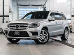 2013 Mercedes-Benz GL-Class GL550 4MATIC in Kelowna, British Columbia