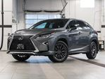 2016 Lexus RX 350 AWD F Sport Series 2 in Kelowna, British Columbia