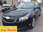 2014 Chevrolet Cruze 2LS in Chateauguay, Quebec