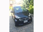 2013 Smart Fortwo 2dr Cpe BRABUS in Mississauga, Ontario