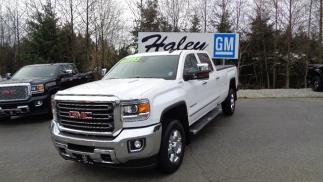 2016 gmc sierra 3500hd slt haley chevrolet buick gmc. Black Bedroom Furniture Sets. Home Design Ideas