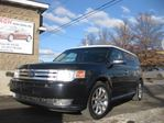 2009 Ford Flex Limited AWD, PANORAMIC, DVD, 12M.WRTY $7990 in Ottawa, Ontario
