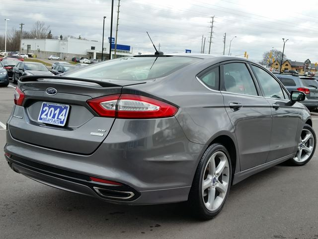 2014 ford fusion se brantford ontario used car for sale 2653402. Black Bedroom Furniture Sets. Home Design Ideas