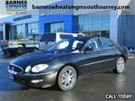 2006 Buick Allure CXS   Heated Seats, Cruise Control, CD Player in Surrey, British Columbia