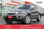 2011 Acura RDX Base w/Technology Package in Whitby, Ontario