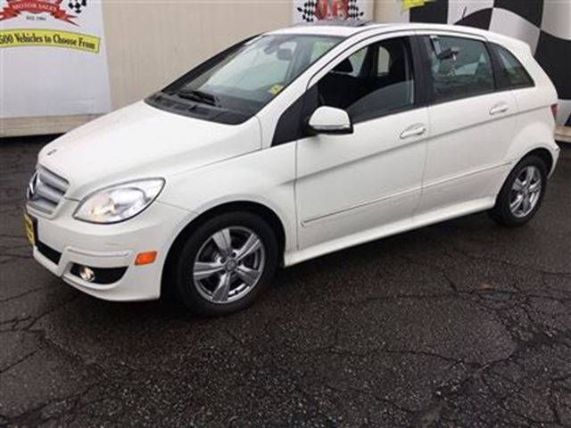 2010 mercedes benz b class b200 panoramic sunroof heated seats burlington ontario used car. Black Bedroom Furniture Sets. Home Design Ideas