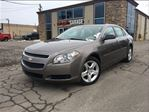 2011 Chevrolet Malibu LS WOW LOW KMS!! in St Catharines, Ontario