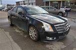 2008 Cadillac CTS 4 SPORT, AWD WITH LEATHER & MOONROOF in Milton, Ontario