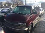 2003 Chevrolet Astro AWD ~ AS-IS ~ in Toronto, Ontario