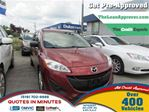 2012 Mazda MAZDA5 GS  * LOANS FOR ALL CREDIT - GET PRE-APPROVED in London, Ontario