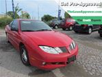 2005 Pontiac Sunfire SL   AS IS   GREAT WINTER CRA in London, Ontario