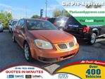2006 Pontiac Pursuit GT   FRESH TRADE   POWER ROOF   CERTIFIED in London, Ontario