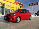 2015 Toyota Yaris LE in Winnipeg, Manitoba