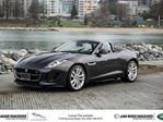 2014 Jaguar F-TYPE Convertible S in Vancouver, British Columbia