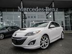 2010 Mazda MAZDA3 2.3L DISI Turbo 6sp in Ottawa, Ontario