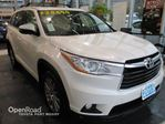 2015 Toyota Highlander XLE - Navigation, Sunroof, Heated Front Seats,  in Port Moody, British Columbia
