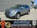 2007 Ford Edge SEL *Pano/Lthr in Winnipeg, Manitoba