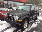 2005 Jeep Liberty Limited Edition ***GARANTIE & INSPECTn++*** in St Eustache, Quebec