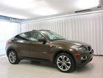 2013 BMW X6 35i x-DRIVE M PERFORMANCE EDITION w/ TECH & PRE in Halifax, Nova Scotia
