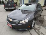 2011 Chevrolet Cruze 'GREAT VALUE' FUEL EFFICIENT LS MODEL 5 PASSENG in Bradford, Ontario