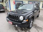 2016 Jeep Patriot LOADED 'HIGH-ALTITUDE' EDITION 5 PASSENGER 2.4L in Bradford, Ontario
