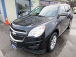 2010 Chevrolet Equinox 'GREAT VALUE' WELL EQUIPPED LS EDITION 5 PASSEN in Bradford, Ontario