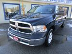 2014 Dodge RAM 1500 POWER EQUIPPED SLT MODEL 6 PASSENGER 5.7L - HEM in Bradford, Ontario