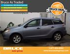 2006 Toyota Matrix 1.8L 4 CYL AUTOMATIC FWD 5D HATCHBACK in Middleton, Nova Scotia