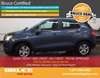 2013 Chevrolet Trax LS 1.4L 4 CYL TURBOCHARGED AUTOMATIC FWD in Middleton, Nova Scotia