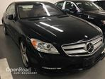2012 Mercedes-Benz CL-Class 2dr Cpe CL550  in Vancouver, British Columbia