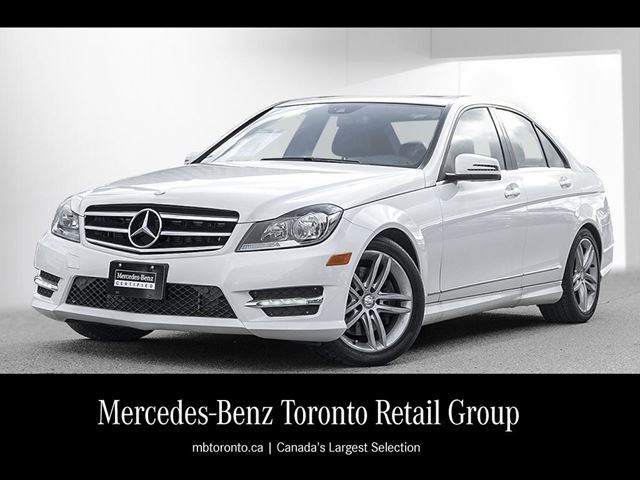 2014 mercedes benz c300 4matic sedan 149 polar white for Mercedes benz plant salary