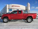 2012 Toyota Tacoma 4X4 in Gatineau, Quebec